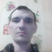 Иван Смирнов, 33, г.Ковдор