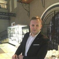 Антон, 32 года, Козерог, Екатеринбург