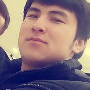 Bek., 20, г.Душанбе