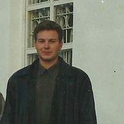 Юрий 43 года (Лев) Глазуновка