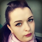 Анастасия, 30, г.Одинцово
