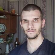 Саша, 29, г.Лабытнанги