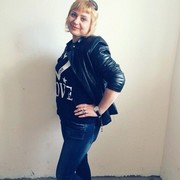Наташа Зайка, 40, г.Грязи