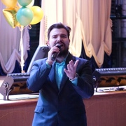 Андрей Васильевич 26 Белгород