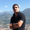 ИBAH, 32, г.Палермо