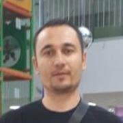 саша, 30, г.Душанбе