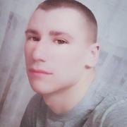 Алёшка Моисеев, 24, г.Семей