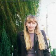 Ellie, 56, г.Кременчуг
