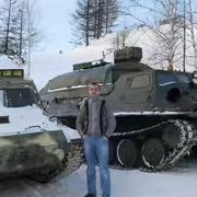 Эд, 42, г.Норильск