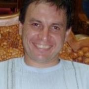 василий сергеевич 44 года (Козерог) Москва