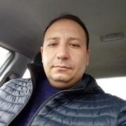 Сергей 61 год (Телец) Стамбул