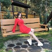 Полина, 18, г.Брест