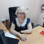 Наталья 70 Партизанск