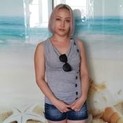 Анастасия Павлова, 30, г.Обь