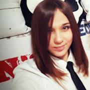 Татьяна, 25, г.Ноябрьск