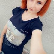 Іра, 24, г.Ивано-Франковск