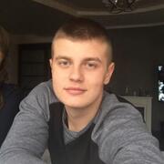 Женя 24 года (Козерог) Украинка