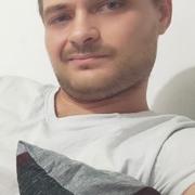Serghey Reinis 31 Эйлат