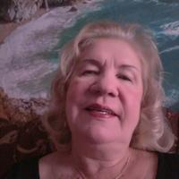 Валентина, 68 лет, Лев, Новомичуринск
