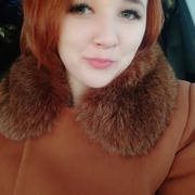 Юленька, 21, г.Старый Оскол