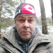 Сергей Никулин 41 Солнечногорск