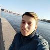 Олег Лангаев, 21, г.Санкт-Петербург