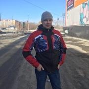 Михаил Марчук 31 Миасс
