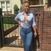 Lucy sanders, 26, New York