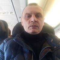 Борис, 47 лет, Близнецы, Новосибирск