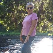 Ника 60 лет (Весы) Петрозаводск