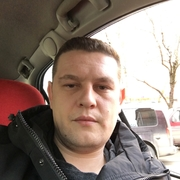 Дмитрий, 34, г.Красногорск