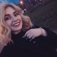 Елизавета, 22 года, Лев, Новосибирск