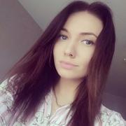 Виктория, 22, г.Тайшет
