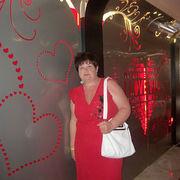 Татьяна, 67, г.Вешенская