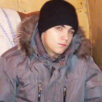 Дима Литвиненко, 20 лет, Стрелец, Новосибирск