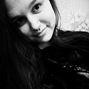 Анастасия 21 год (Телец) на сайте знакомств Великого Новгорода (Новгород)