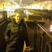 Людмила 30 Санкт-Петербург