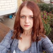 Татьяна, 25, г.Тамбов