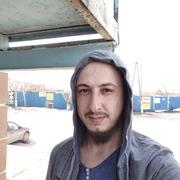 Ариф Омаров, 30, г.Вольск