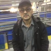 Давронбек, 39 лет, Близнецы, Санкт-Петербург