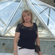 Валентина 61 год (Весы) хочет познакомиться в Ростове-на-Дону