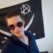 Александр, 24, г.Трехгорный