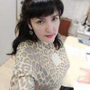 Nata 43 года (Козерог) Санкт-Петербург