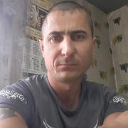 Александр 38 лет (Рак) Забитуй