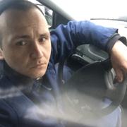 Эдисон, 31, г.Плесецк