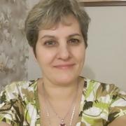 Елена 58 Новосибирск