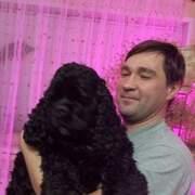 владимир, 43, г.Короча