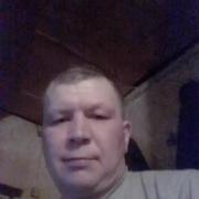 Владимир Харин 45 Пермь