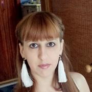 юля, 28, г.Калуга