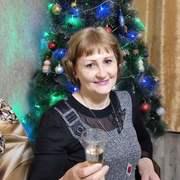 Валентина, 55, г.Новокуйбышевск